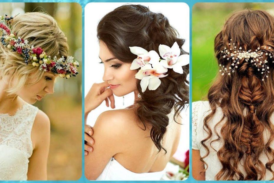 peinados para la boda 1