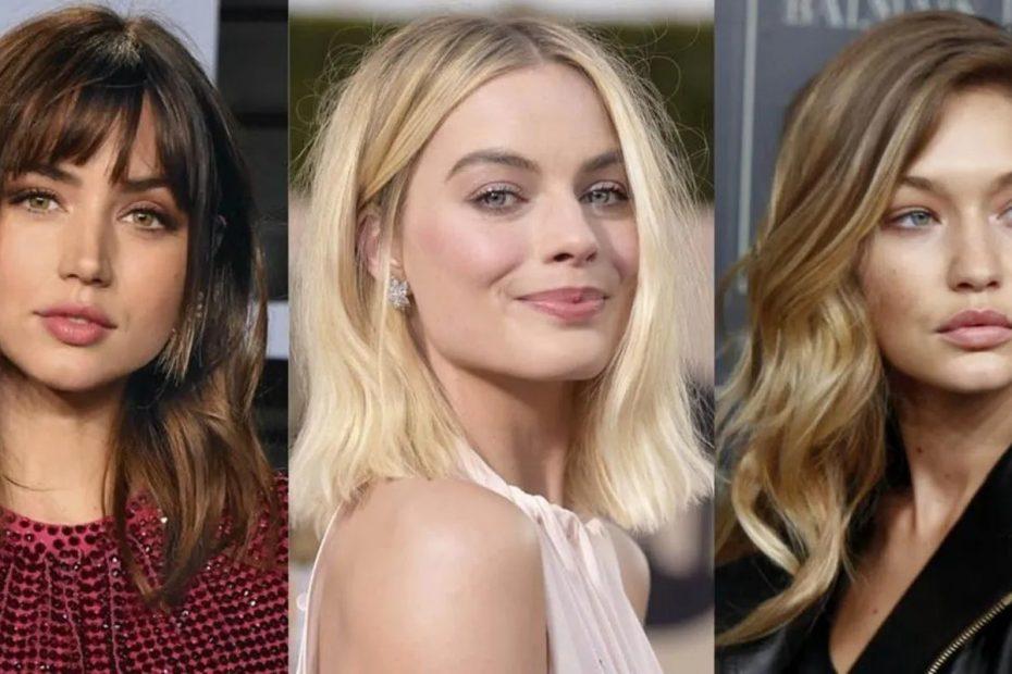Cortes de pelo modernos para mujeres 1