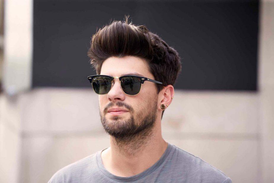peinados para hombres 9